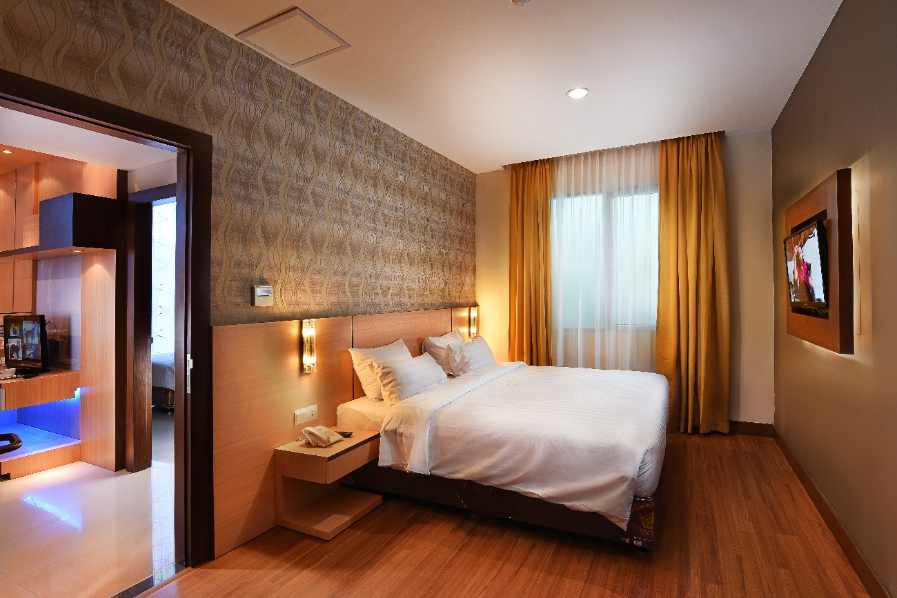 Grand Impression Hotel